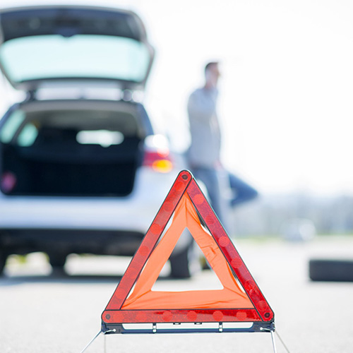 Complimentary Accident Recovery Preston